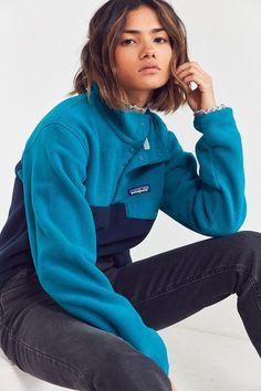60f90b2d1d Patagonia Synchilla Snap-T Fleece Jacket Patagonia Synchilla