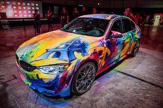 BMW Lifestyle : Photo