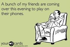 Wild friday nights... — eCards Funny Inc.  #funnyecard #fridaynighthumor