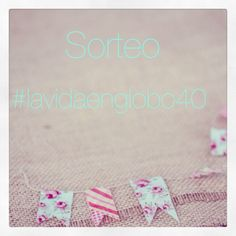 Sorteo http://www.lavidaenglobo.com