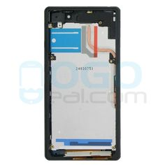 Factory Manufacturer Wholesale Sony Xperia Z2 LCD & Touch Screen Assembly With Frame Replacement- Black - Ogo Deal @ http://www.ogodeal.com/for-sony-xperia-z2-lcd-digitizer-touch-screen-assembly-with-frame-black.html