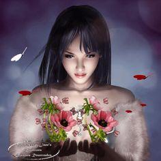 Gif ~ A fairy tale