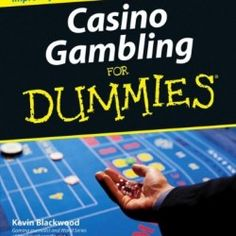 craps for dummies