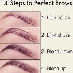 For makeup beginners #eyeshadowsforbeginners