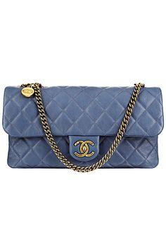 Chanel -  2013 http://www.muchness.com/sales/women