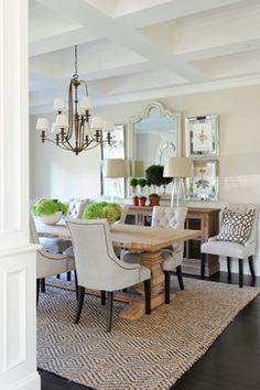 Dunbar Home contemporary dining room