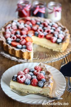 Panna Cotta, Waffles, Food And Drink, Sweets, Baking, Drinks, Breakfast, Decor, Pai