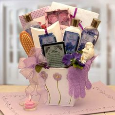 Great Mother's Day gifts. Visit my website.. www.klovely.labellabaskets.com