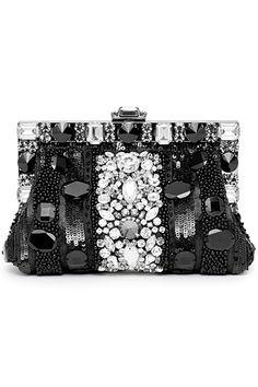 DolceGabbana - Crystal Edge - 2014 Fall-Winter, ht Dolce And Gabbana Purses, 6176a5a7a7