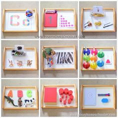 The Pinay Homeschooler: Learning Activities for 32 Months Toddlers