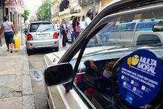 """Secretaria usa """"multa moral"""" no Rio para resolver pequenas infrações de trânsito +http://brml.co/1GtCORD"""