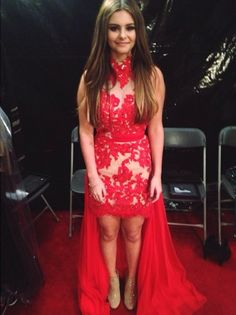 Pretty sure this lovely lady Jacquie Lee broke a few hearts in this dress last night! Tessanne Chin, Nick Jonas Smile, Wardrobe Room, Season 8, Prom Dresses, Formal Dresses, My Favorite Music, Narnia, Dress Me Up