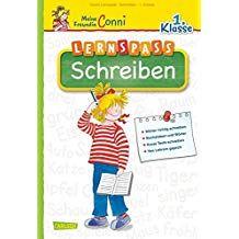 Conni Lernspa Schreiben 1 Klasse Lernspa Conni Schreiben Klasse Rechnen 1 Klasse Conni Erste Klasse