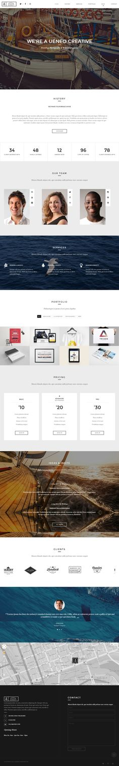 Ueneo is Premium Responsive WordPress Business Theme. Drag & Drop. Retina Ready. Parallax Scrolling. One Page. Google Map. http://www.responsivemiracle.com/cms/ueneo-premium-responsive-one-page-parallax-wordpress-theme/
