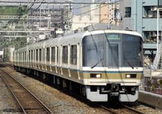 The 221 series is a suburban electric multiple unit (EMU) train type operated by West Japan Railway Company (JR West) in the Kansai Region of Japan since March 1989