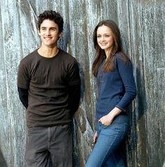 Jess & Rory #GilmoreGirls