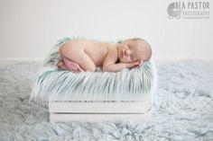 Fotografía de recién nacidos