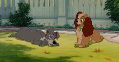 Ilyenek lennének emberként a Disney-állatok - Starity.hu