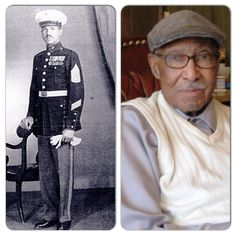 First black Marine Jim Rundles passes away at the age of 94 on March 13, 2014. Jim Rundles came into the Marine Corps at a time that all branches were segregated. He helped bring about the modern thought by Marines that all Marines are just a shade of green. This man survived Montford Point and World War II.