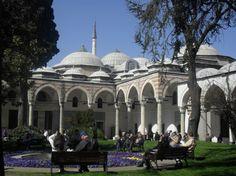 Coisas pra fazer em Istambul