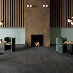 Terrazzo, Stoneware, Concrete, Living Room, Tile, Home Decor, Cement, Mosaics, Decoration Home