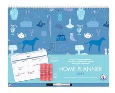 Organised Mum Home Planner Calendar 2014,Mum.Home Plans Ideas Picture
