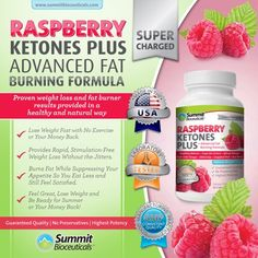 The Best Selling Raspberry Ketones Plus+ Advanced Fat Burning Formula - Top 1 Weight Loss Products