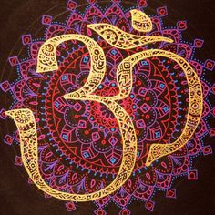 Mantra Meditation – Joy Thru Yoga Buddha, Hamsa, Yoga Inspiration, Chakras, Yoga Kunst, Yoga Studio Design, Religion, Yoga Art, Spirituality