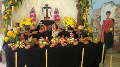 Latin Roots: Celebrating Día De Los Muertos