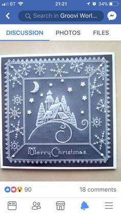 Clarity Card, Christmas Cards, Xmas, Parchment Cards, Butterfly Template, Silk Ribbon Embroidery, Card Patterns, Pop Up Cards, Hobbies And Crafts