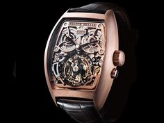 How Software Helps Design Complicated Watches Like The Franck Muller Giga Tourbillon - When it comes to watches, especially mechanical watches, there is no denying that they are incredibly complex miniature machines.  Have you wondered how those watches are designed and validated before the first piece of metal is cut? This used to be entirely done by hand with drawings and slow prototyping...