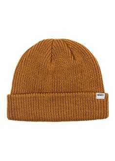 Buy VANS Core Basic Beanie in Cathay Spice. Free UK Delivery available on all purchases at Dapper Street. Buy Vans, Scotch Soda, Dapper, Beanie, Street, Check, Beanies, Walkway, Beret