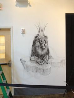 Working with pencil is one thing, but to create large-scale, massive pencil on paper works as Adonna Khare creates is just stunning. Winner of the Art...