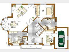offene wohn küche - google-suche | küche | pinterest - Offene Kuche Wohnzimmer Grundriss