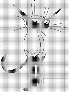 Gallery.ru / Фото #44 - album Cats 36 - joobee