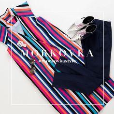 437 отметок «Нравится», 5 комментариев — MORKOVKA Fashion brand (@morkovka_design) в Instagram: «Девочки должны быть яркими💄👸!!! Поэтому и гардероб их, должны украшать достаточно яркие вещи👆😉…»