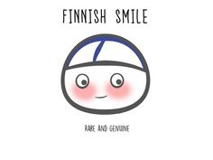 Graphic designer Karoliina Korhonen's new English-language comic strip Finnish Nightmares gained more than fans around the world in a very short time. Her comic highlights Finnish etiquette and plays on perceived Finnish awkwardness. Funny V, Funny Facts, Funny Memes, Hilarious, Finnish Memes, Shy People Problems, Learn Finnish, Finnish Language, Happy Nurses Week