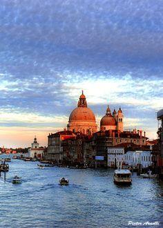 Postcards from Sogno Italiano