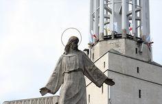 "https://flic.kr/p/5VaGRg | one of the Catholic churches in Bialystok, Poland.. | <a href=""http://en.wikipedia.org/wiki/St._Roch's_Church_in_Bia%c5%82ystok"" rel=""nofollow"">St. Roch's Church in Białystok.</a>"