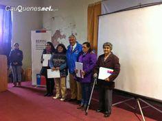 Cauquenesnet.com #DiaNoticias: Más de 400 familias recibieron subsidios y escritu...