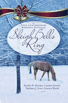 Sleigh Bells Ring - novella collection, releases Oct. 2016