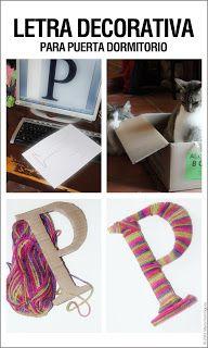 P de Pepe. Letra decorativa.