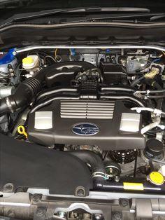 FB20 2016 Subaru Sti, Subaru Outback, Subaru Forester