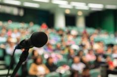 Attention please! Good simultaneous interpreters wanted!  Why is it so important…