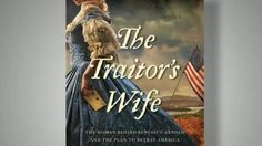Everyone knows the name Benedict Arnold, but few know of his wife Peggy Shippen Arnold, who might have incited the infamous treachery. Allis...