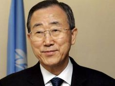 UNITED NATIONS - UN Secretary-General Ban Ki-moon has called for addressing climate change, warning that the phenomenon of long-term shift in weather patterns