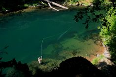Umpqua River, Oregon