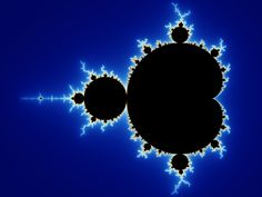 mandelbrot - what are fractals and why should I care?