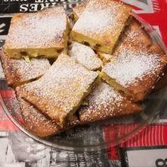 Túrós Papi | Ájvi receptje - Cookpad receptek Hungarian Desserts, French Toast, Breakfast, Food, Morning Coffee, Essen, Meals, Yemek, Eten