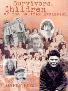 Availability: Survivors : children of the Halifax explosion / Janet Kitz. Halifax Explosion, Atlantic Canada, Thomas Kinkade, Prince Edward Island, New Brunswick, Newfoundland, Nova Scotia, Nonfiction, Humor